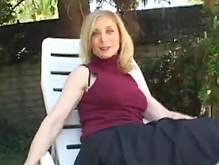 hawt mature screwed outdoor