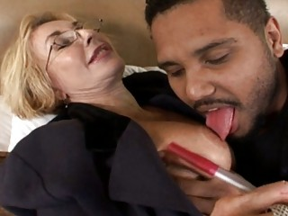 hawt amateur mother i gets gangbanged