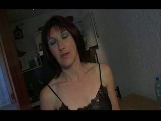 wife craves big darksome cock