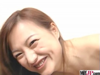 sexy oriental slut milf acquire hardcore sex