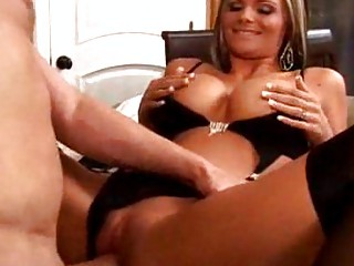 phoenix marie getting the mother i hunter