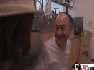 hot floozy mother i japanese receive coarse sex