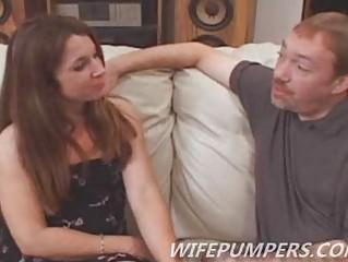 hot mother i fulfills pornstar dream as she sucks
