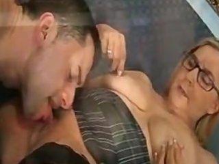 italian mamma and guy (tina monti)