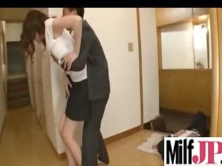 hard fucking a hawt japanese mother i clip-111