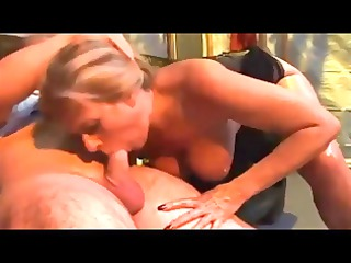mature pierced pussy well screwed