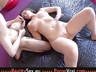 sexy french older with a youthful boy!