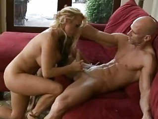 breasty golden-haired d like to fuck in high
