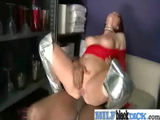 big dark ramrods unfathomable inside sexy harlots