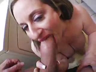 chubby milfs sucking dick