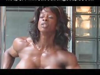 melody black ebony cumshots ebony drink