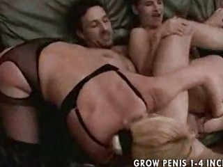 granny and mother i in nylons fuck part1