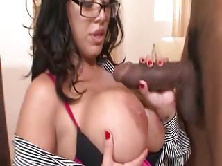 sienna-busty momm needs dark ramrod