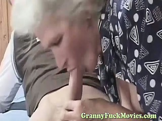 ramrod starved grandma