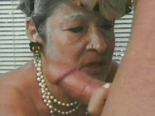 granny reward 8 matures with a stud
