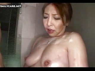 yoko shiroshita incest mother 6