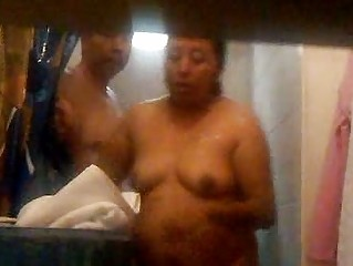 mexicana plump wife 4