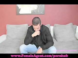 femaleagent. dont cum inside me