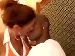 milf wife mom hawt interracial love
