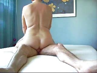 sexy mom orgasm