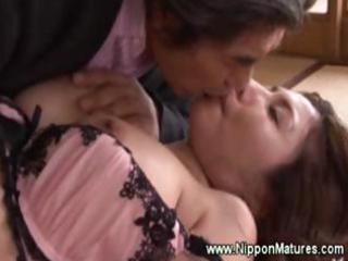 asian d like to fuck reaches agonorgasmos by