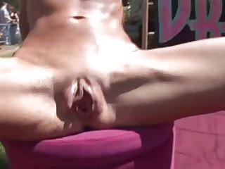 i love mallarys large vagina