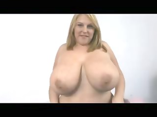 large tits older