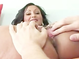 priya rai: pink underware