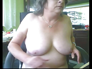 my wife,mature cam colection