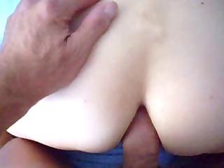 anal fuck str in her box sazz