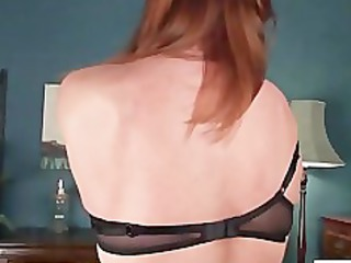 redhead mommy st hot movie scene