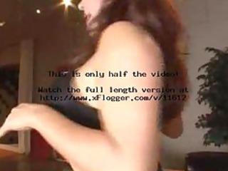 sexy vanessa fucks anally sucks cock dry