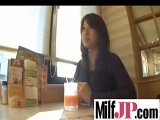 hawt japanese milfs getting hardcore group sex