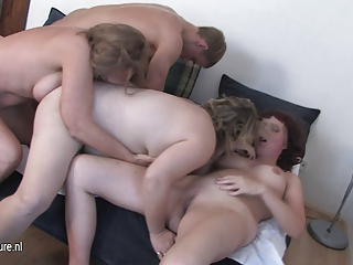 slutty old older cookies fucking a guy at the