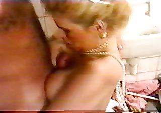 lynn lemay gives titfuck and irrumation