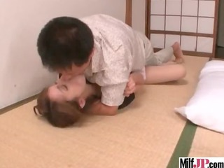 japanese lascivious d like to fuck acquire nailed