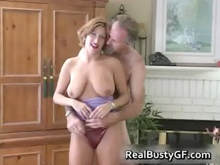 valuable butt sexy mom licking plump cock