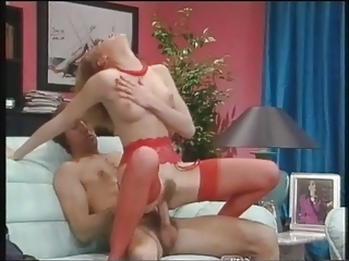 clip highlights - gotta receive into my wife
