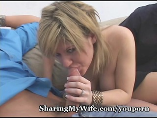 lustful wife t live without recent cock