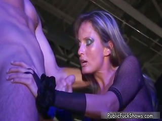 hawt dark brown whore goes eager jerking part11