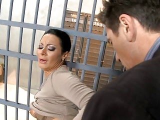 prisoners wife fuck