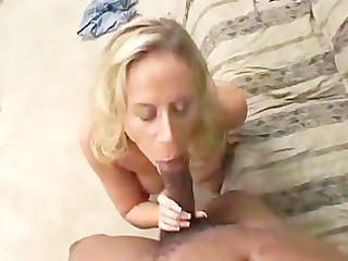 interracial squirting