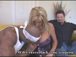 sexy wife wishes black man