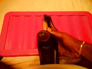 wife darksome shoes heels schuhe shoejob