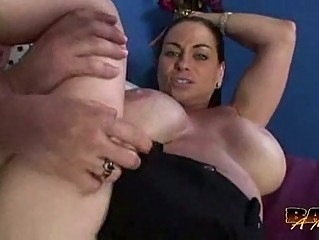 harley rain is a very hawt mamma at group-sex a