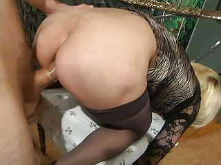 experienced mamma looking for a rocky dick