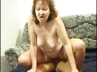 mommy anal part 0