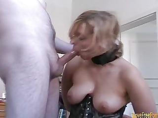 large arse mother i bonks anal