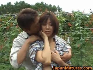 chisato shouda oriental mature playgirl receives