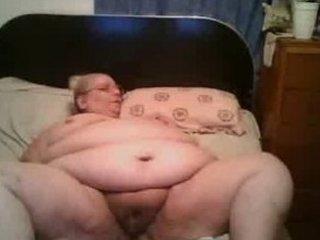 granny chubby